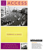 Access - international Guide of Venice